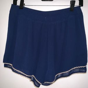 Apricot Lane Shorts - Boutique Shorts